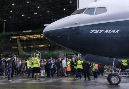 Boeing relève ses prévisions après un gros bénéfice trimestriel