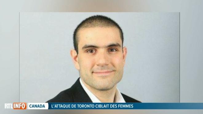 Le tueur de Toronto semblait animé d'une haine envers les femmes et détestait ceux qui étaient sexuellement épanouis
