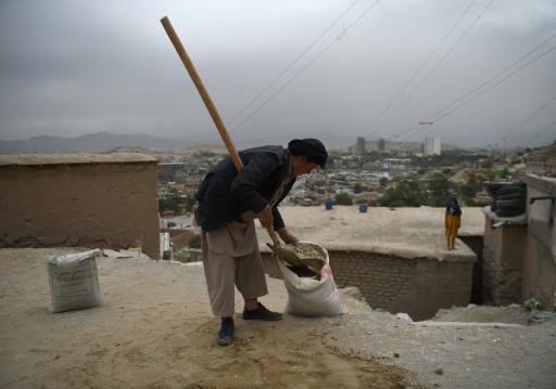 Le contrôle des dons pour l'Afghanistan insuffisant (rapport américain)