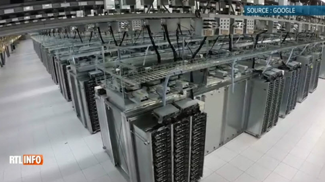 La maintenance des data centers, métier d'avenir?