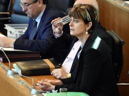Le décret sur la bonne gouvernance revoté en urgence par le Parlement de Wallonie