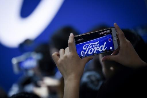 Sous pression, Ford durcit sa cure d'austérité