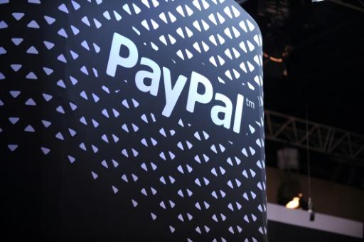 PayPal, en forme, relève ses prévisions et bondit en Bourse