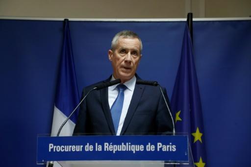 Financement du terrorisme: 416 donateurs de l'EI identifiés en France