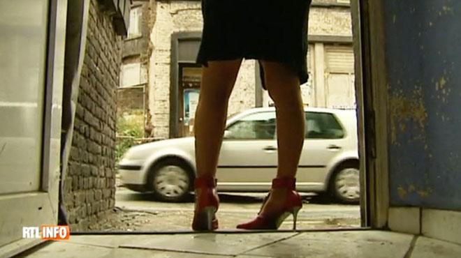 100 euros ou au cachot: des prostitués dénoncent les transactions pénales qu'on leur propose à Bruxelles