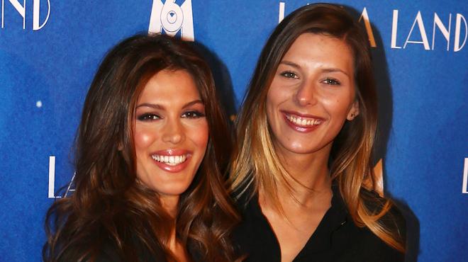 Camille Cerf et Iris Mittenaere: les photos CANONS de deux Miss France sexy sous les tropiques
