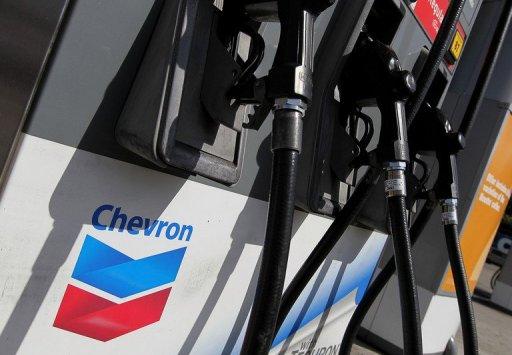 Chevron continue au Venezuela, malgré l'arrestation de deux employés