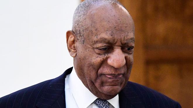 L'acteur américain Bill Cosby déclaré coupable d'agression sexuelle