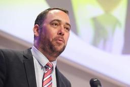 Namur : Maxime Prévot se dit favorable à l'abri de jour mais à