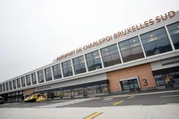 L'enquête publique sur l'allongement de la piste de l'aéroport de Charleroi début mai