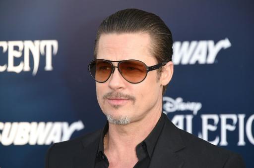 Un film produit par Brad Pitt sur celles qui ont révélé l'affaire Weinstein