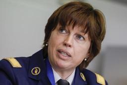 Nouveau le 1er mai - La patronne de la police fédérale Catherine De Bolle prend la tête d'Europol