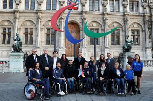 JO de Paris-2024 : occasion en or d'améliorer l'accessibilité des transports