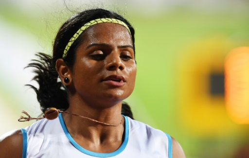 Athlétisme: le nouveau règlement sur l'hyper-androgénisme