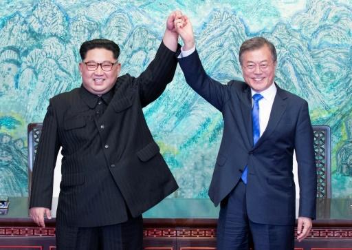 Corées: Kim Jong Un promet de ne pas répéter un