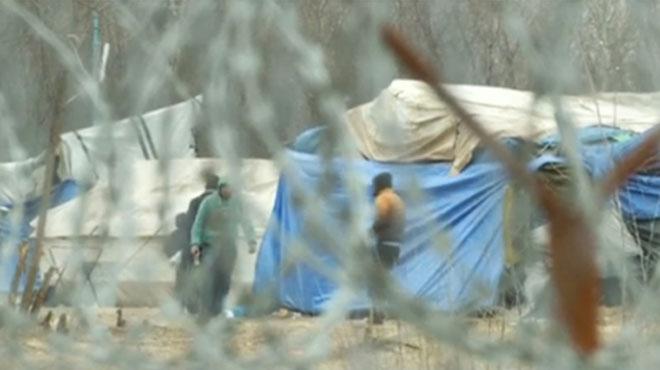 La Hongrie pointée du doigt pour sa gestion des demandeurs d'asile: