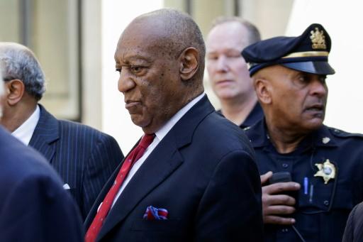 Abus sexuels: après Cosby, faut-il attendre de nouvelles condamnations?