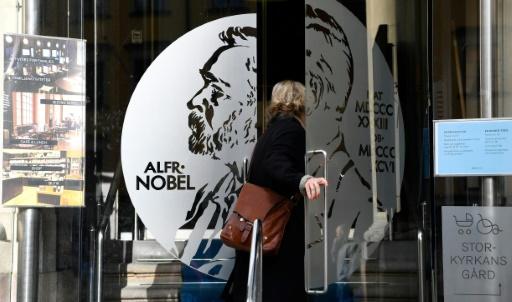 Crise à l'Académie suédoise: le parquet financier ouvre une enquête