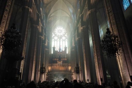 A Bourges, Leonard Cohen chansons pour cathédrale