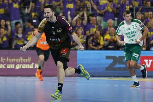 Hand: le PSG, Montpellier et Nantes pour un tir groupé inédit en Ligue des champions