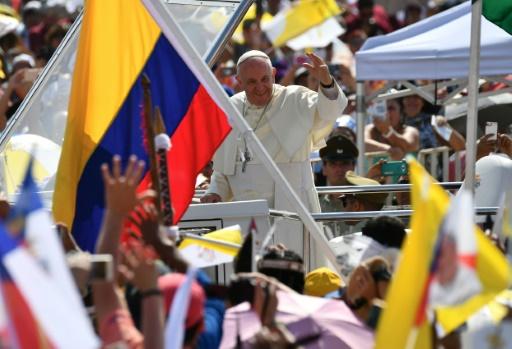 Au Chili, des scandales qui creusent le fossé entre l'Eglise et la population