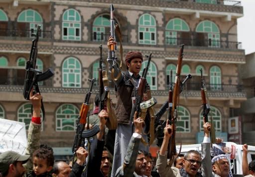 Des dizaines de rebelles dont des chefs tués au Yémen dans un raid selon des TVs