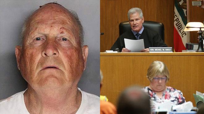 USA: un tueur en série arrêté 40 ans après ses crimes