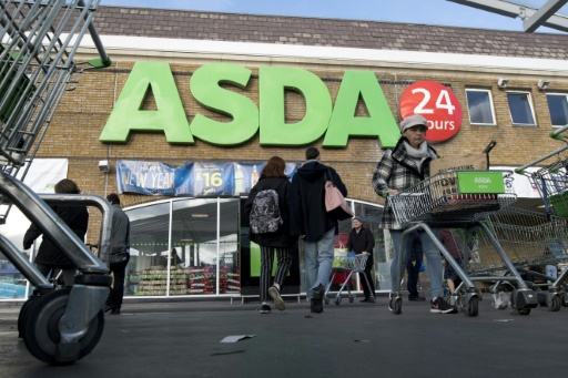 Distribution: Sainsbury en discussion avec Walmart pour le rachat d'Asda