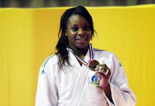 Judo: premier sacre pour Malonga (-78 kg), Tcheuméo et Maret en argent