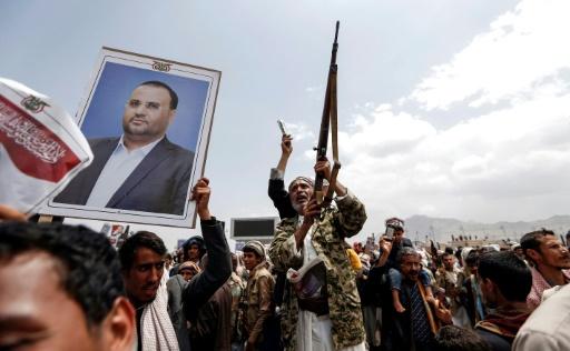 Nouvelle frappe de la coalition au Yémen, des