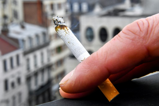 Tabac: ajustements du prix des cigarettes dès lundi, stabilité générale