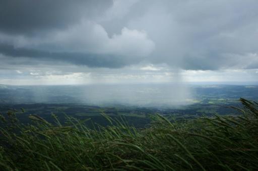 Orages et pluies: 12 départements en vigilance orange