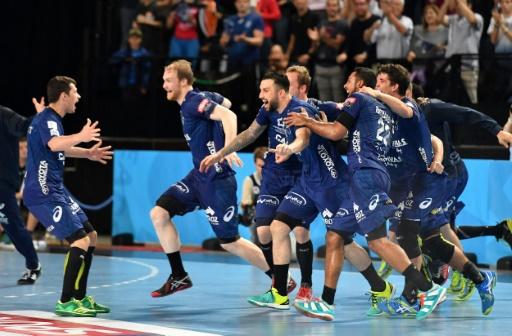 Le handball français à la puissance trois au Final Four