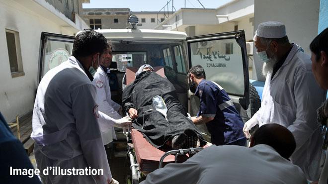 Terrible attentat à Kaboul: la deuxième bombe visait directement la presse