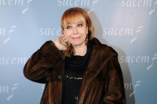 Rose Laurens, la chanteuse du tube des années 80