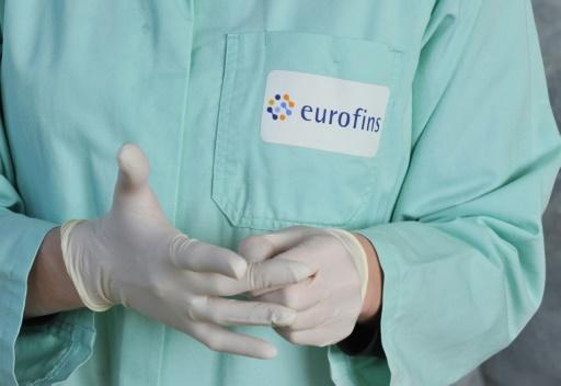 Eurofins acquiert l'américain Covance Food Solutions