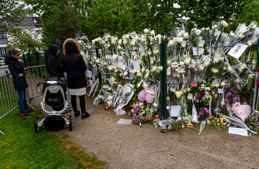 Nord: Angélique, 13 ans, retrouvée morte, un ancien voisin passe aux aveux