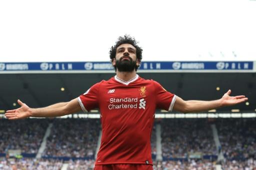 Polémique sur l'utilisation d'une photo de Mohamed Salah