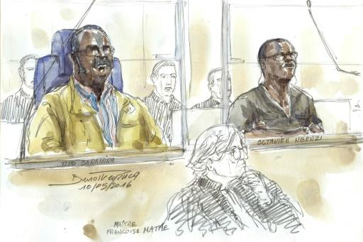 Deux ex-maires rwandais condamnés à perpétuité pour génocide, de retour devant la justice à Paris