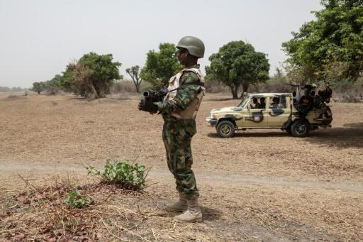Niger: opérations
