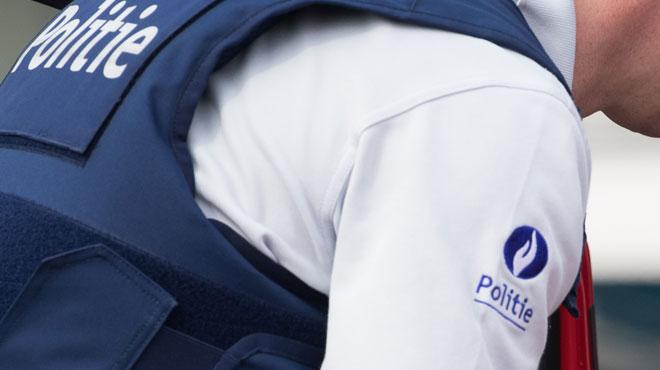 Sous l'influence de l'alcool, un individu donne un coup de poing à un policier à Sprimont