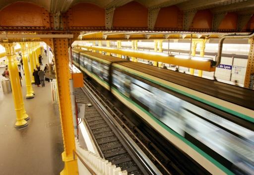 La RATP forme ses agents à l'accueil des handicapés