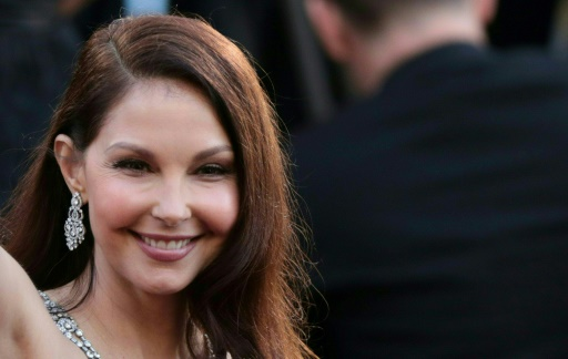 Ashley Judd poursuit Weinstein pour avoir
