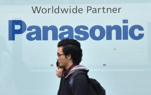 Panasonic va payer une amende de 280 millions de dollars pour corruption