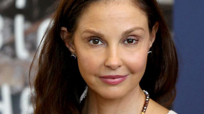 L'actrice Ashley Judd poursuit Weinstein pour avoir