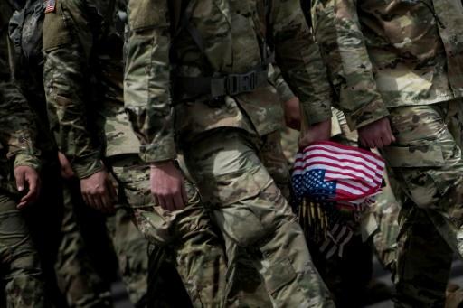 Etats-Unis: hausse des agressions sexuelles dénoncées dans l'armée