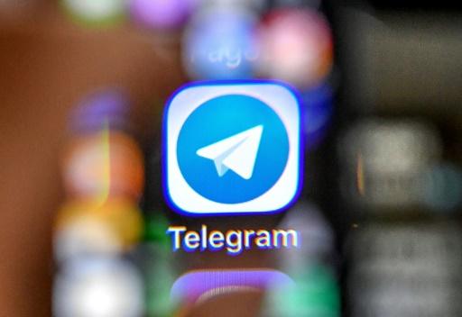 Telegram bloqué en Iran: l'information ne peut être stoppée, dit un ministre