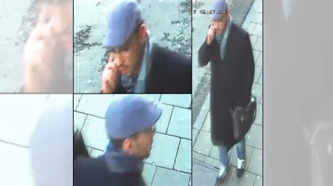 Deux malfrats parviennent à voler un homme d'affaires grâce à une ruse: les reconnaissez-vous? (vidéo)
