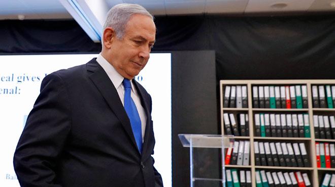 Israël accuse l'Iran d'avoir un plan atomique: