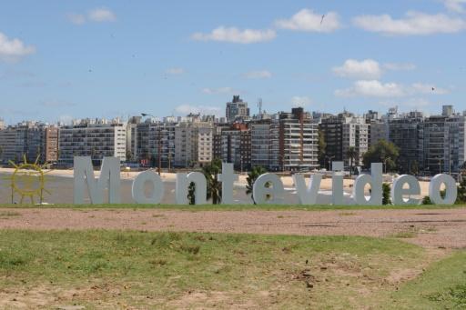Autrefois havre de paix, l'Uruguay s'inquiète de devenir violent